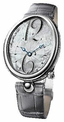 Наручные часы Breguet 8967ST-58-986 — купить по выгодной цене на Яндекс.Маркете