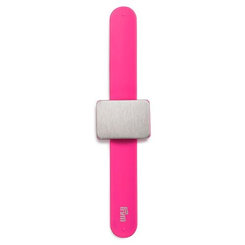 Игольница магнитная Prym 610283 на руку, розовый недорого
