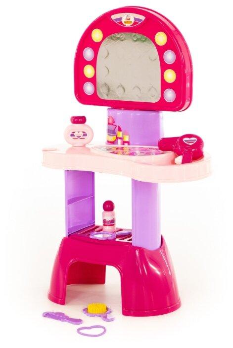 Туалетный столик Полесье Диана 2 Palau Toys в пакете (44662)