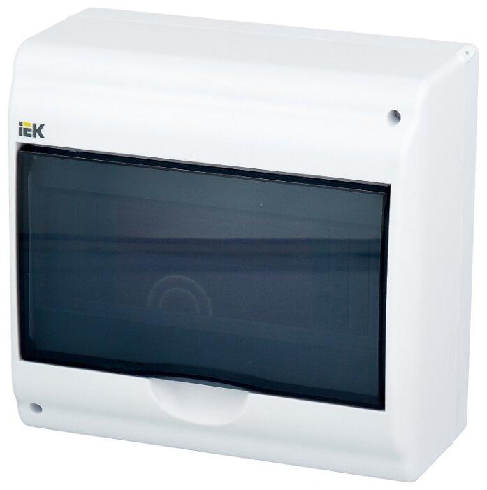 Щит распределительный IEK MKP42-N-09-31-01 навесной, пластик, модулей 9