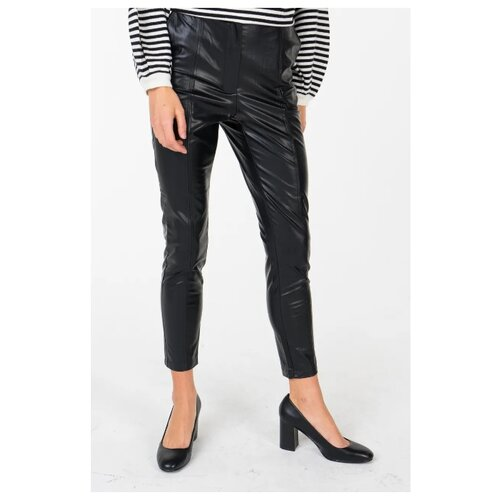 Брюки Befree размер 46 черный джинсы befree befree be031ewuxv50