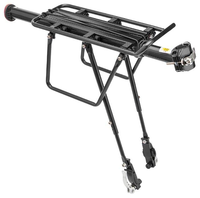 Задний багажник на велосипед STELS BLF