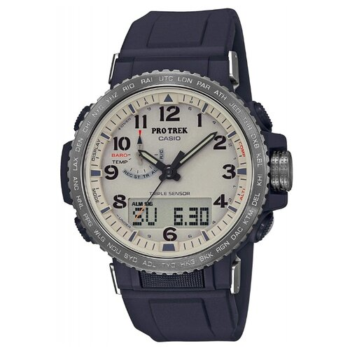 Наручные часы CASIO PRW-50Y-1B наручные часы casio prw 50y 1a