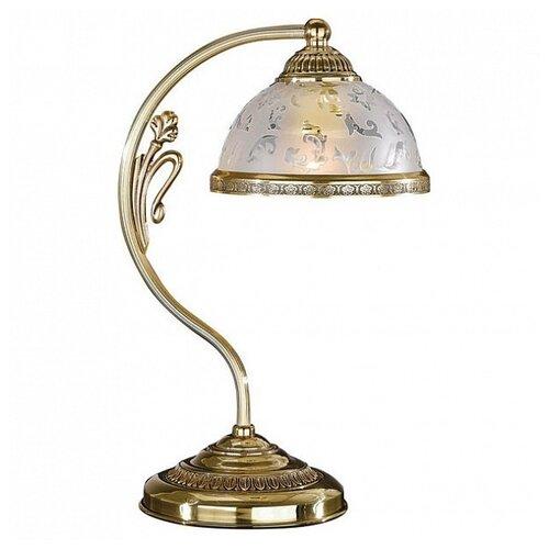 Настольная лампа Reccagni Angelo P 6302 P, 60 Вт