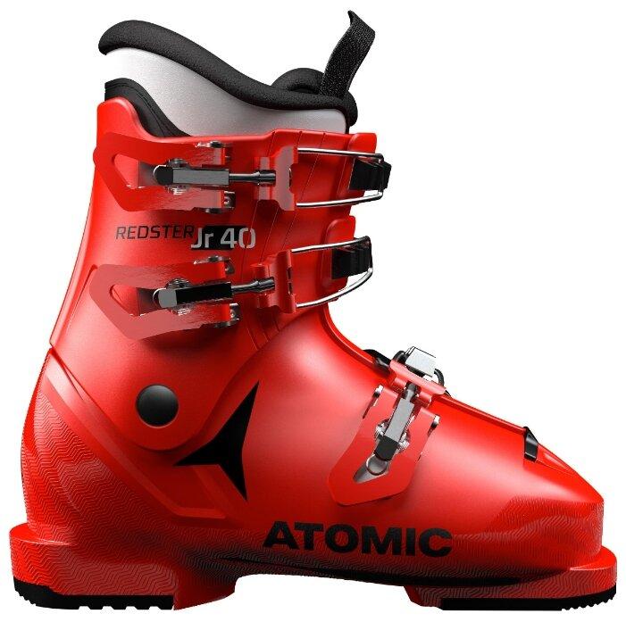 Ботинки для горных лыж ATOMIC Redster Jr 40