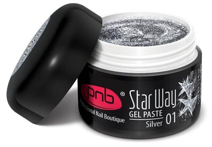 Паста PNB Star Way
