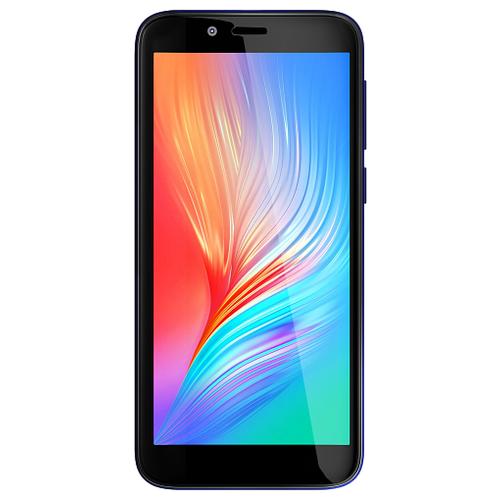 Смартфон Haier Alpha A2 Lite NFC синий