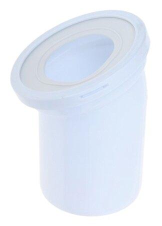 Отвод 22.5° для унитаза АНИ Пласт W2220