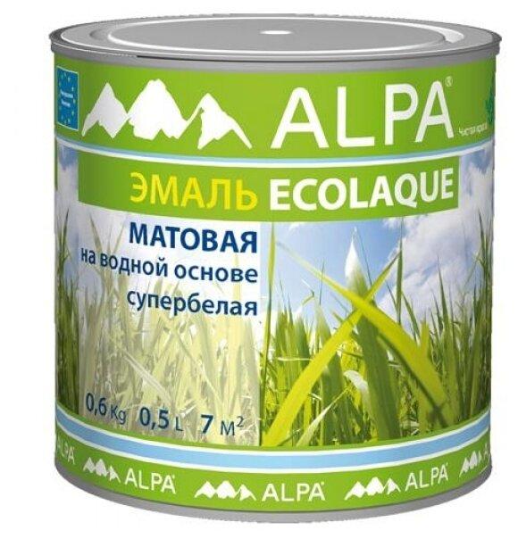 Alpa Ecolaque