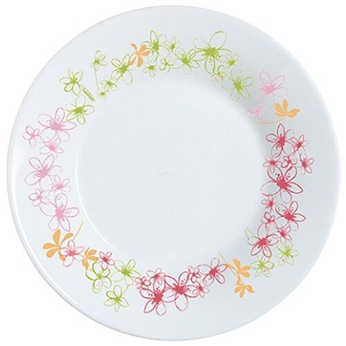Luminarc Тарелка суповая Ipomee 23 см белый
