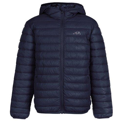 Куртка Oldos Эверест AAW193T1JK85 размер 134, темно-синий комплект для мальчика jicco by oldos сэм куртка и полукомбинезон цвет синий салатовый 1j7su09 размер 134 9 лет
