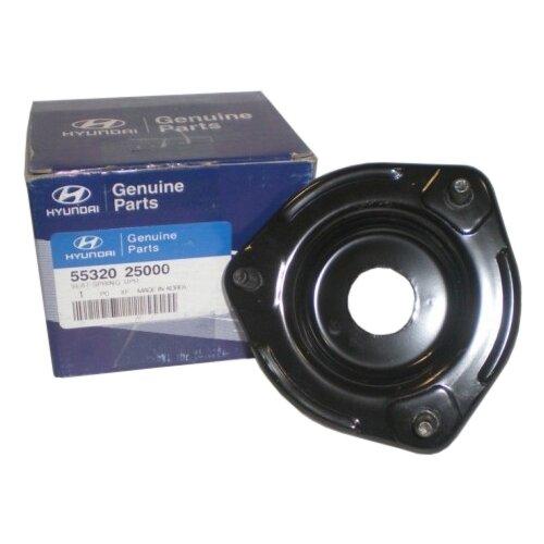 Опора стойки амортизатора задняя Hyundai motor group 55320-25000 для Hyundai Accent