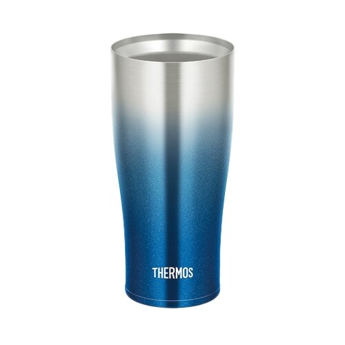 Термокружка Thermos JDE-420C, 0.42 л sparkling-blue