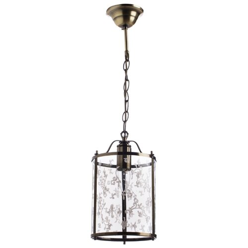 Светильник Arte Lamp Bruno A8286SP-1AB, E27, 60 Вт