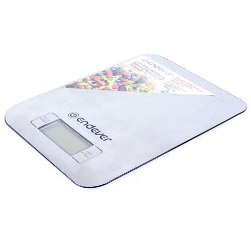 Кухонные весы ENDEVER KS-525 металл
