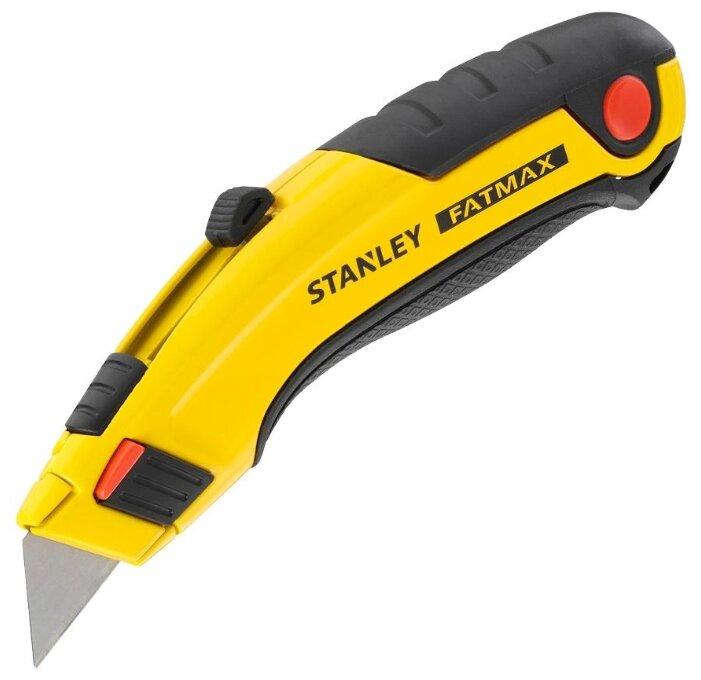 Монтажный нож STANLEY FatMax 0-10-778