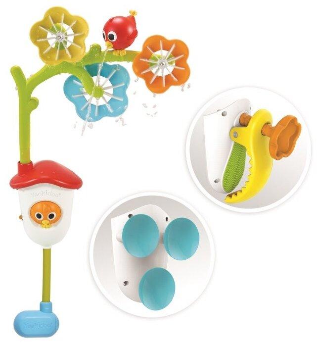 Игрушка для ванной Yookidoo Мобиль для ванной (40158)
