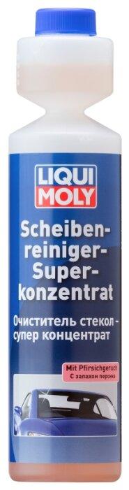 Очиститель для автостёкол LIQUI MOLY 2379, 0.25 л