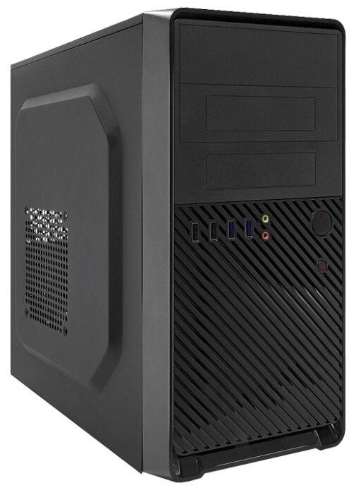 Настольный компьютер ОГО! Office (300206) Mini-Tower/Intel Core i3-9100/8 ГБ/1 ТБ HDD/Intel UHD Graphics 630/ОС не установлена — купить по выгодной цене на Яндекс.Маркете