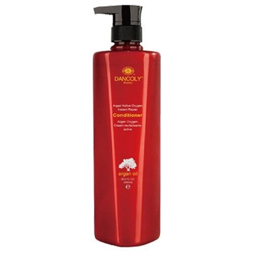 Dancoly кондиционер для волос Argan Oil с маслом арганы и натуральным витамином Е, 300 мл маска для губ с витамином е и маслом облепихи oil blossom lip mask petitfee 15 гр
