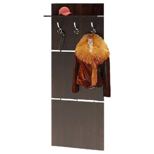 Вешалка для верхней одежды СОКОЛ ВШ-5.1 венге