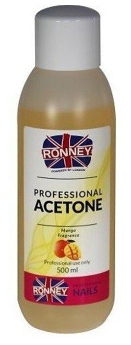 Ronney Professional Обезжириватель для ногтей Манго Ronney Cleaner Mango — купить по выгодной цене на Яндекс.Маркете