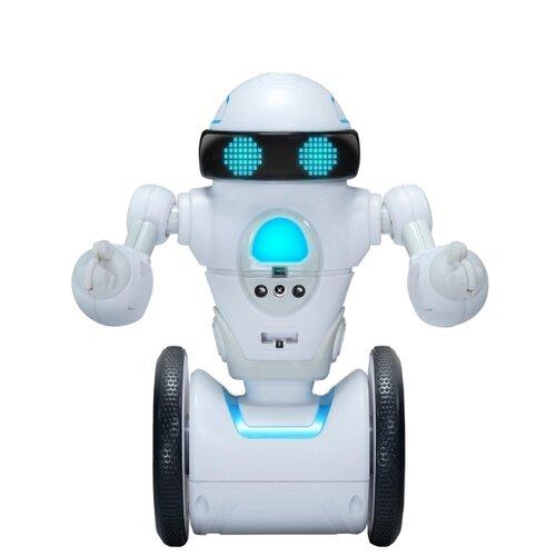 Купить Робот WowWee MiP Arcade белый, Роботы и трансформеры