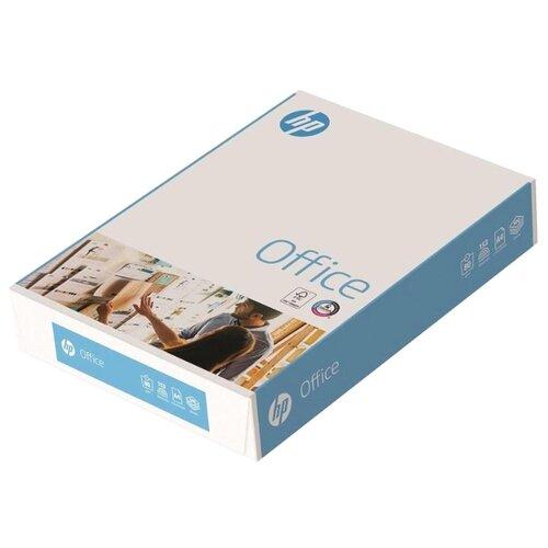 Бумага HP A4 Office 80 г/м² 500 лист., белый