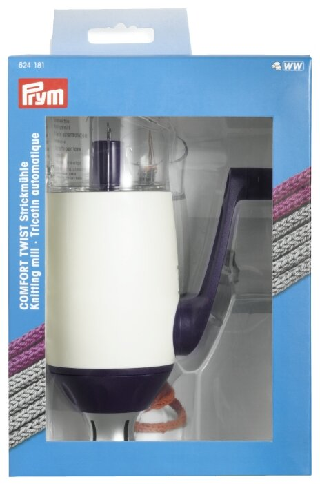 Prym Мельница для вязания Comfort twist (624181)