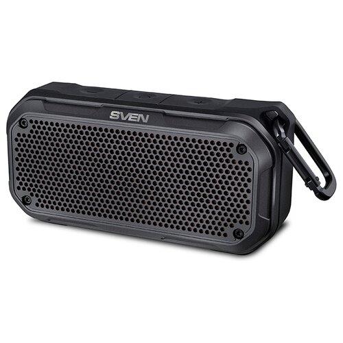 Купить Портативная акустика SVEN PS-240 черный
