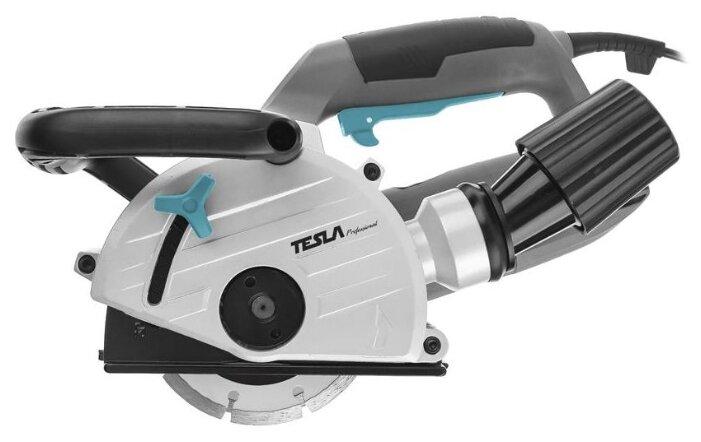Штроборез Tesla TWC125