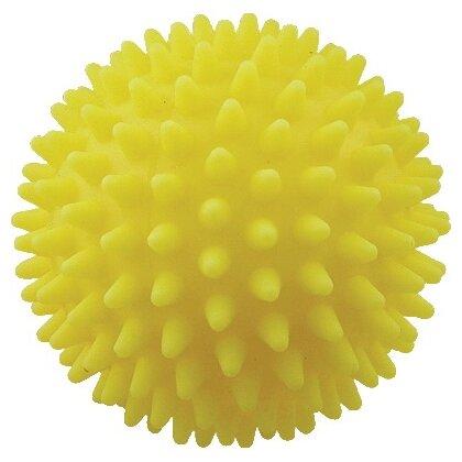 Мячик для собак Зооник Мяч игольчатый №2 (СИ78)