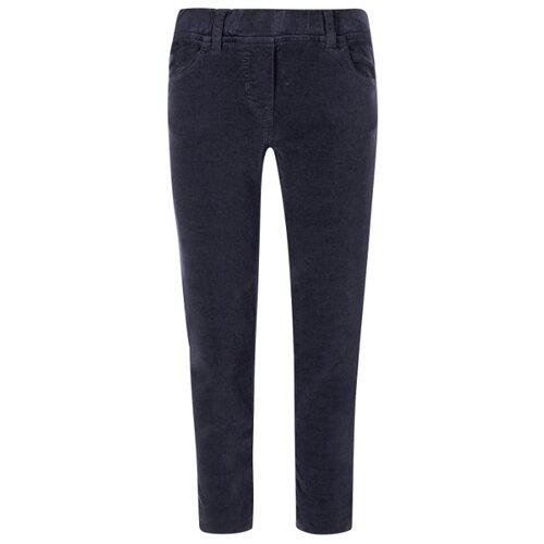 Брюки Il Gufo A19PL105V6006 размер 110, 497 синий брюки il gufo размер 110 синий