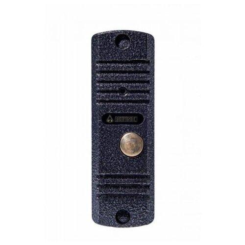 Вызывная (звонковая) панель на дверь Activision AVC-305 серебристый антик недорого