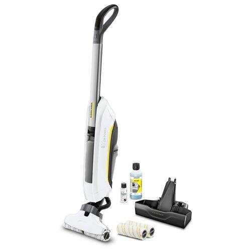 Электрошвабра KARCHER FC5 Cordless Premium белый