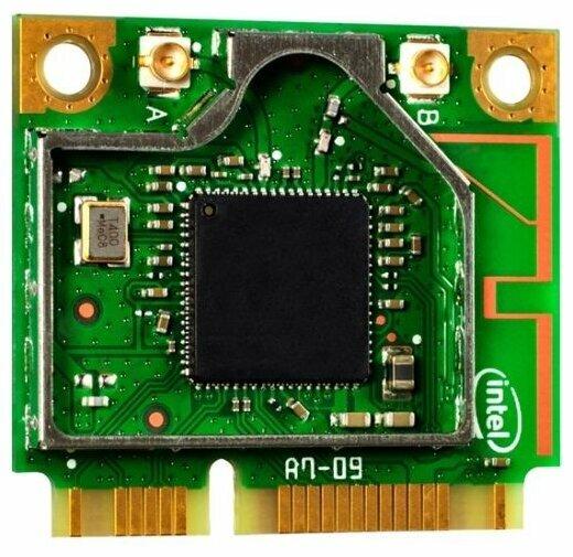 Bluetooth+Wi-Fi адаптер Intel 135BNHMW