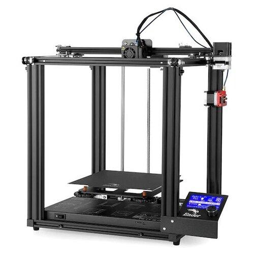 3D-принтер Creality3D Ender-5 Pro черный 3d принтер creality3d ender 3
