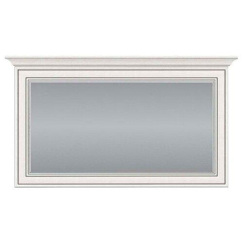 Зеркало Anrex Tiffany 130 125 х 71.5 см вудлайн кремовый в раме