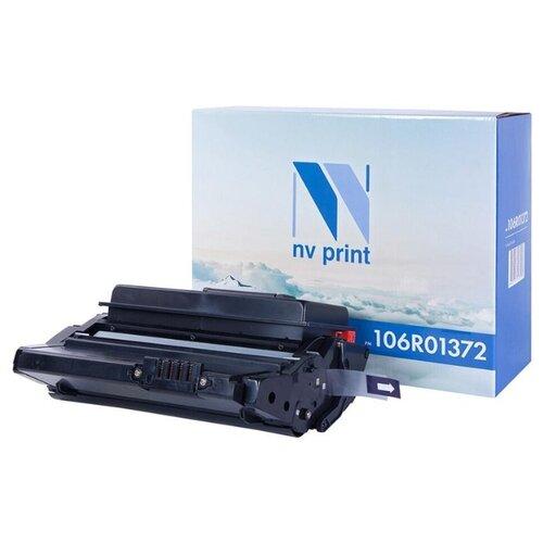 Фото - Картридж совм. NV Print 106R01372 черный для Xerox Phaser 3600 (20000стр), цена за штуку, 214329 картридж nv print 106r01371 для xerox phaser 3600 14000стр черный
