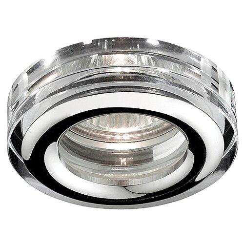 Фото - Встраиваемый светильник Novotech Aqua 369879 встраиваемый светильник novotech aqua 369308