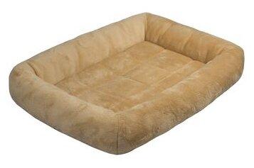 Лежак для кошек, для собак Zoo-M Lama (9543) 70х50х9 см