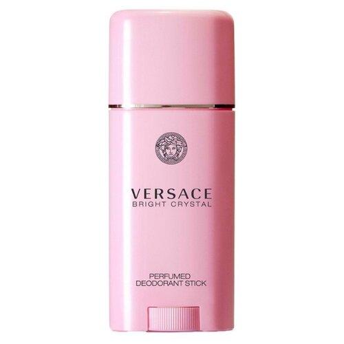 Versace дезодорант, стик, Bright Crystal, 50 мл