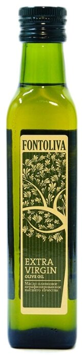 Fontoliva Масло оливковое Extra Virgin