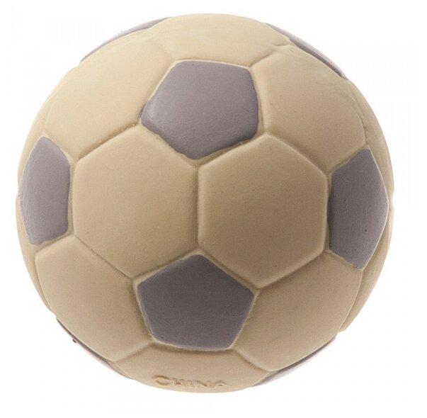 Мячик для собак ZooOne L-434 Футбольный 7,5 см
