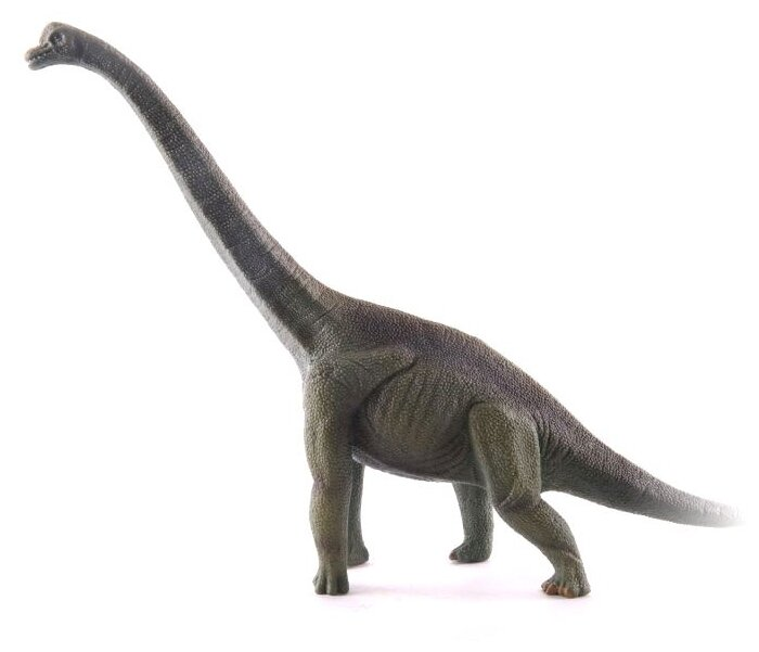 Фигурка Gulliver Брахиозавр 88121