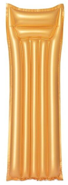 Матрас Bestway Золото 69x183 см