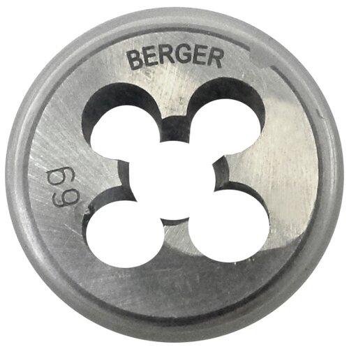 Плашка BERGER BG1012 плашка berger bg1007