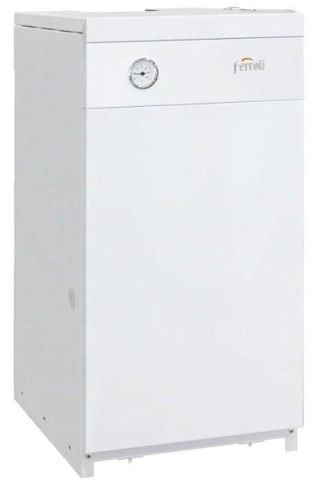 Газовый котел Ferroli Torino 25, 25 кВт, одноконтурный фото 1