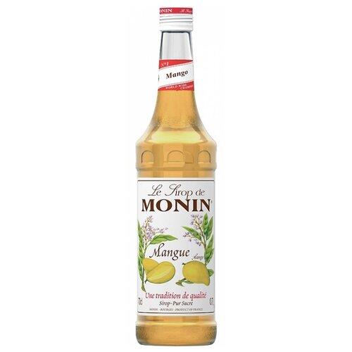 Сироп Monin Манго 1 л vedrenne карамель сироп 0 7 л