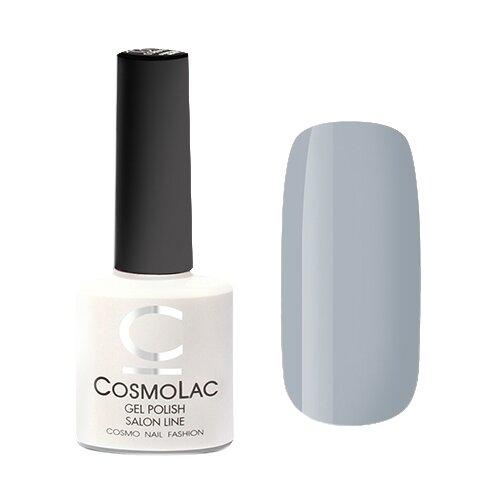 Гель-лак для ногтей CosmoLac Южный Полюс, 7.5 мл, южный полюс